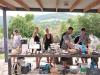 Fesztiválfotózás Tokaj-hegyalján. Bor, mámor ...Bénye fesztivál 2016-2017