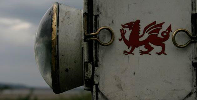 Biciklitúra Észak-Walesben - PWSDesign