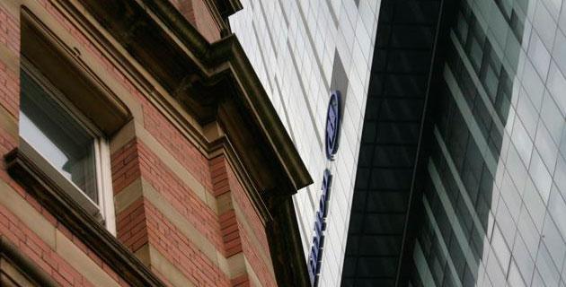 Manchester England, England - PWSDesign