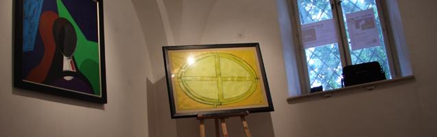 Aknay 60 – Aknay János kiállítása Art-Ért Galéria