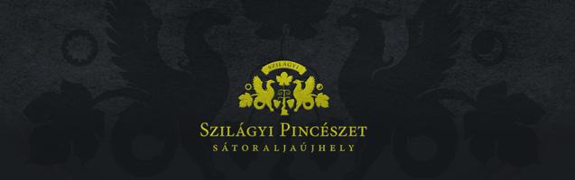 Szilágyi Pincészet, Sátoraljaújhely - PWSDesign