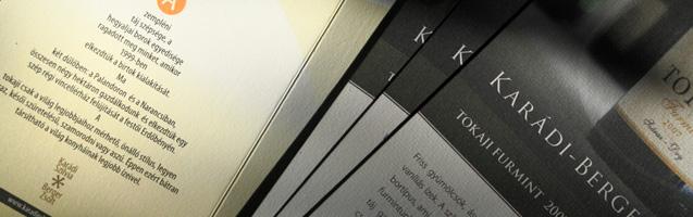 Karádi - Berger promó - PWSDesign