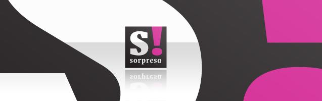 Sorpresa logo - PWSDesign