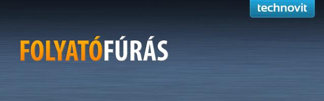 Folyatofuras.hu – Wordpress alapokon - PWSDesign