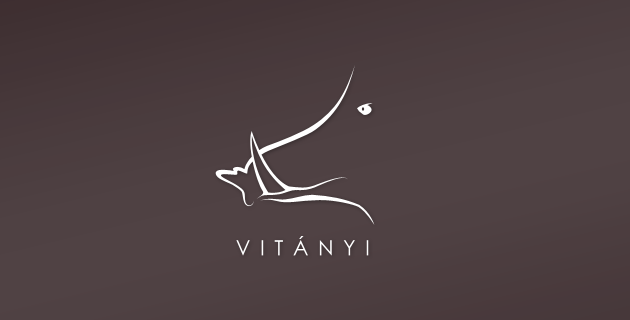 Vitányi Winery logo -PWSDesign