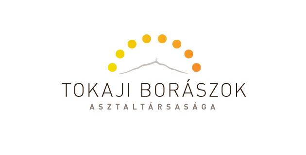 Tokaji Borászok Asztaltársasága - logó